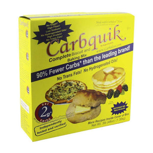 Carbquik Biscuit & Baking Mix (1.36kg)