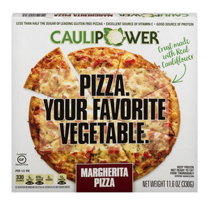 Caulipower Margherita Pizza 330g
