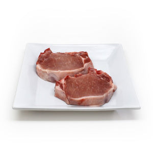 Cold Smoked Pork Chops (1/pack)