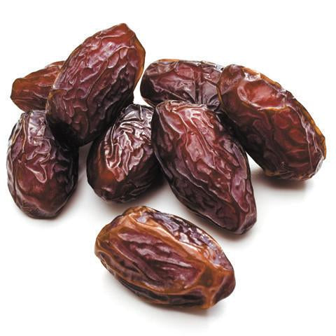 Medjool Dates, Bulk (Organic)