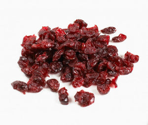 Dried Cranberries, Bulk (Organic)