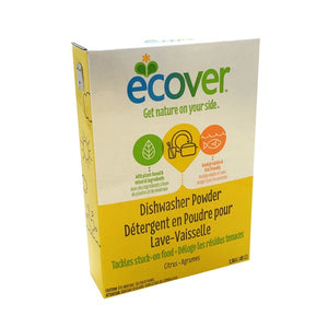Ecover Auto Dishwasher Powder Citrus (48oz.)