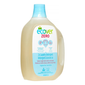 Ecover Fragrance Free 2x Laundry Detergent (2.79L)