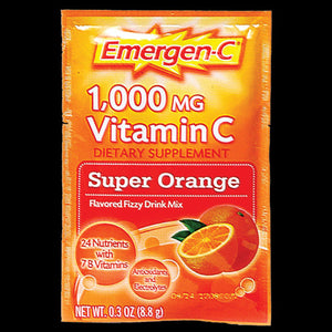 Emergen-C Super Orange (9.1g)