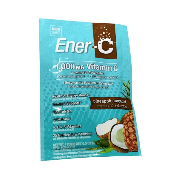 Ener-C Pineapple Coconut (0.3oz.)
