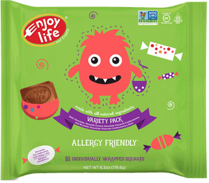 Enjoy Life Halloween Chocolate Variety Pack (18/Pack)