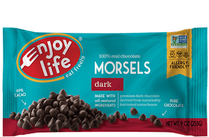 Enjoy Life Dark Chocolate Chips (255g)