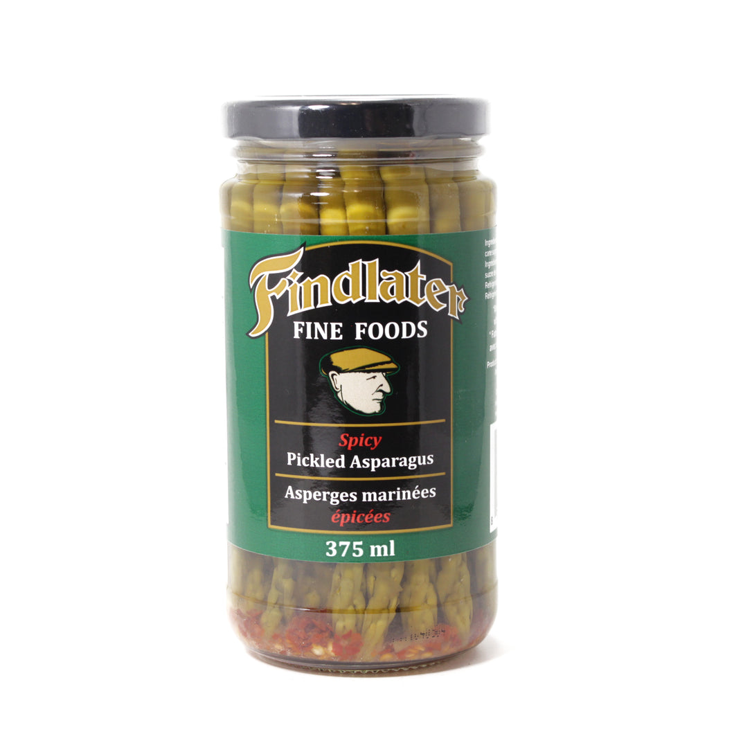 Findlater Pickled Asparagus (375ml)
