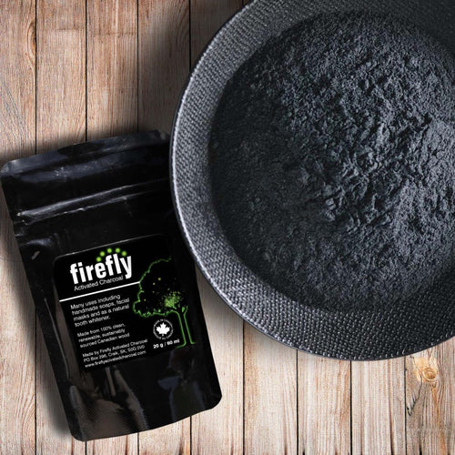 Firefly Activated Charcoal (454g)