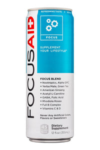 FocusAID Drink (355ml)