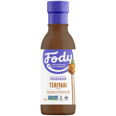 Fody Teriyaki Sauce (236ml)