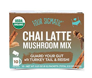 Four Sigmatic Chai Latte Mushroom Mix (6g)