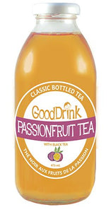 GoodDrink Passionfruit Tea (473ml)