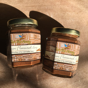 Zee-Bee Cinnamon Honey (250g)