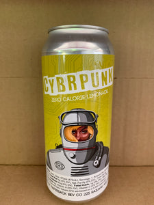 Paperback Beverage Co. CYBRPUNK Lemonade 473ml