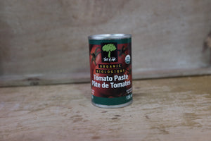 Tree of Life Organic Tomato Paste (156ml)