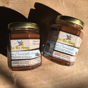 Zee-Bee Chocolate Honey (250g)