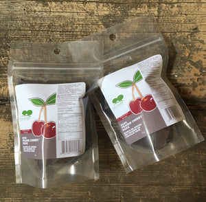 Over the Hill Orchards Dark Cherry Bark (75g)