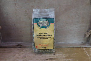 Willow Creek Pumpkin Seeds (454g)