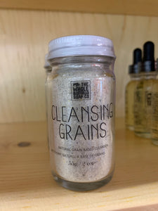 The Whole Buffalo Soap Co. Cleansing Grains (55g)