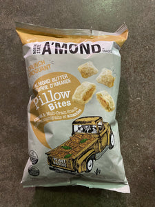 A'mond Almond Pillow Bites (142g)