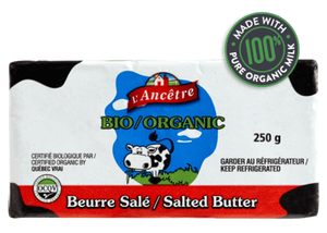L'Ancetre Salted Butter (250g)