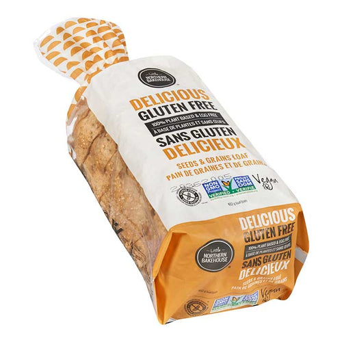 Little Northern Bakehouse Seeds & Grains Bread (482g)
