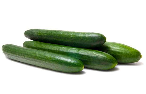 Long English Cucumber
