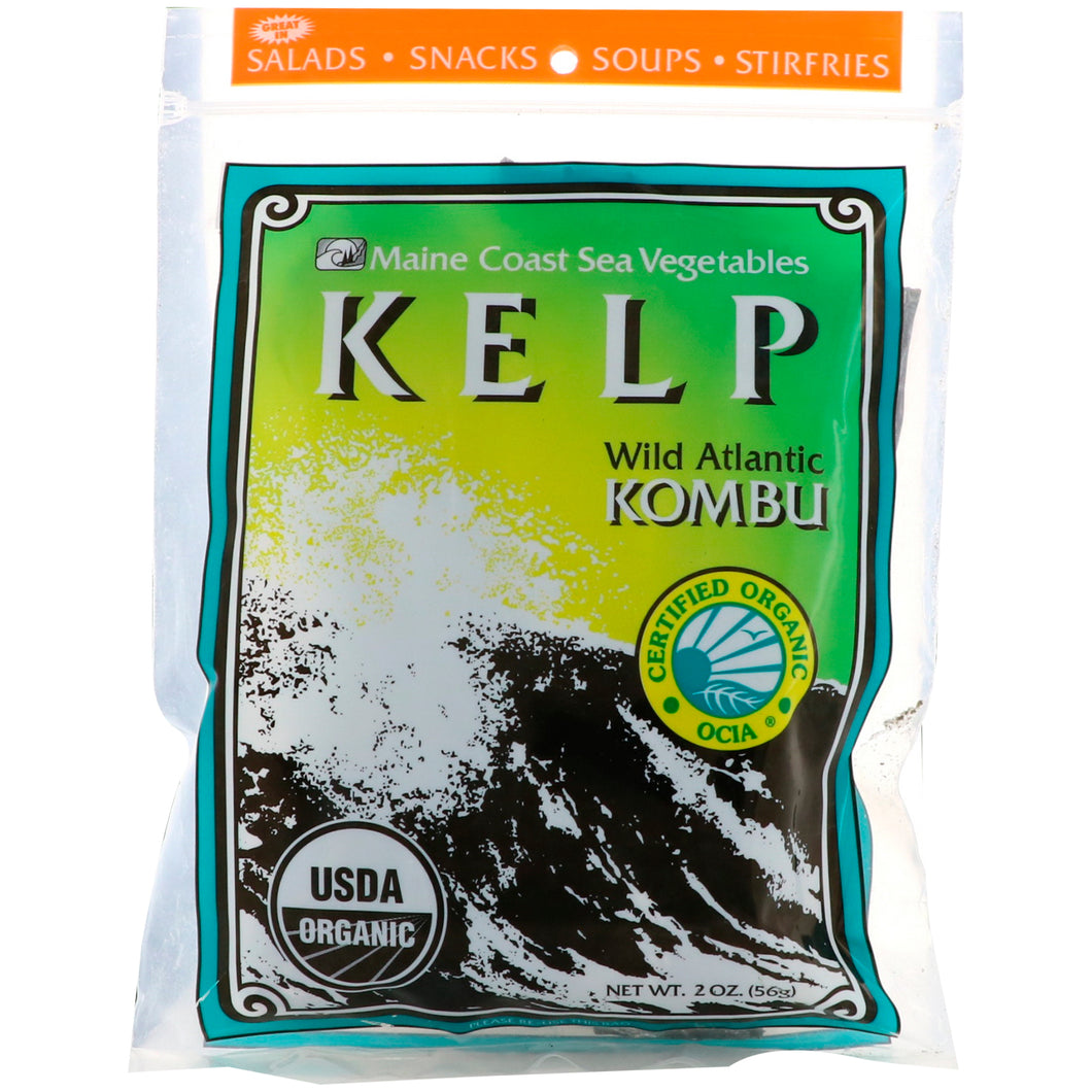 Maine Coast Sea Vegetables Kelp (56g)