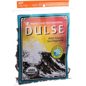 Maine Coast Dulse (56g)