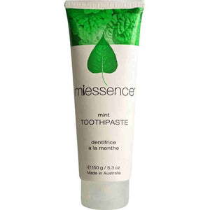 Miessence Mint Toothpaste (150g)