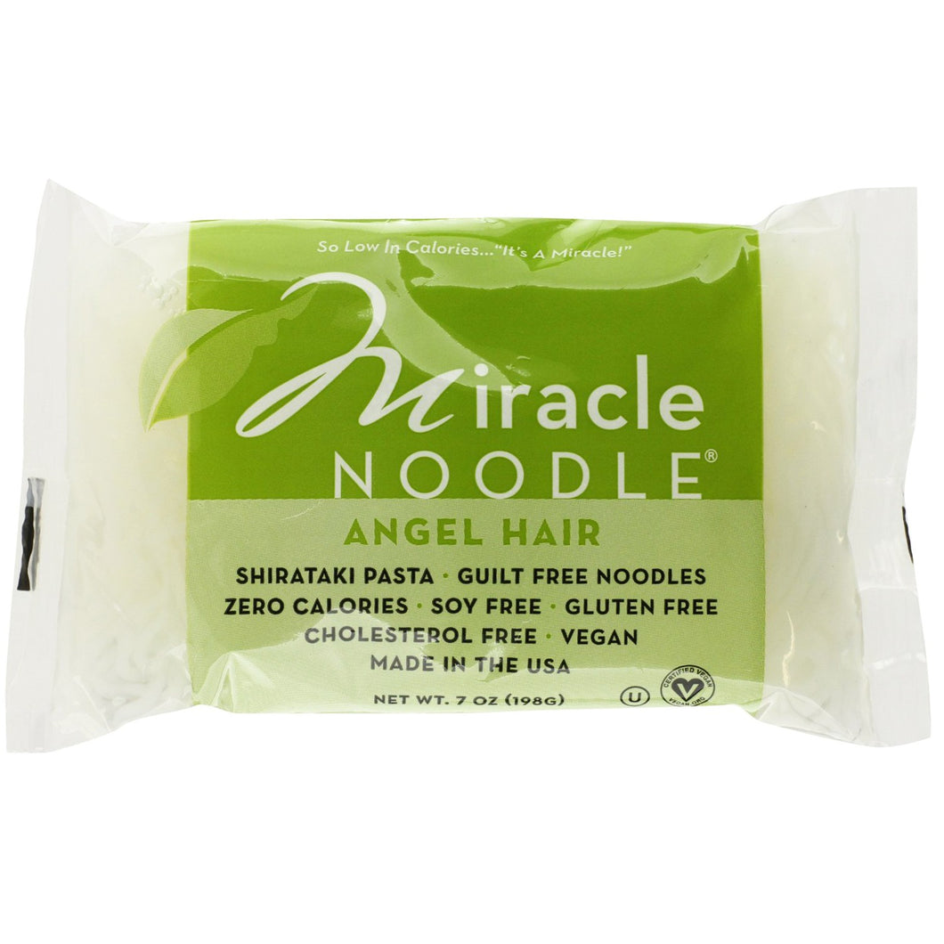 Miracle Noodle Angel Hair (198g)