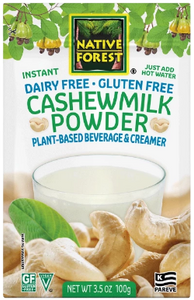 Native Forest Cashew Milk Powder (100g)