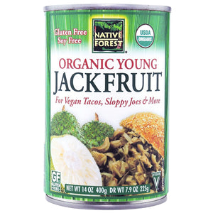 Native Forest Organic Young Jackfruit (398ml)