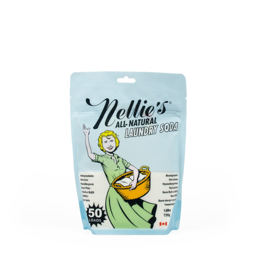 Nellie's Laundry Soda (726g)
