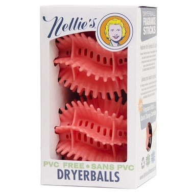 Nellie's PVC Free Dryerballs (2 Pack)