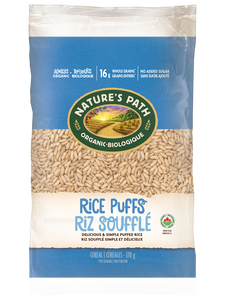 Nature's Path Rice Puffs (170g)