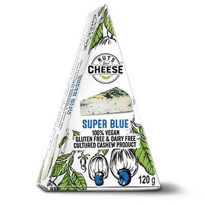 Nuts for Cheese Super Blue (120g)