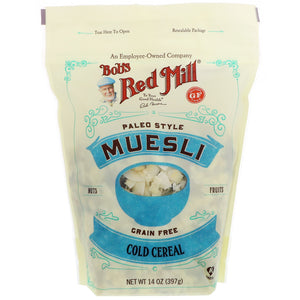 Bob's Red Mill Paleo Muesli 396g