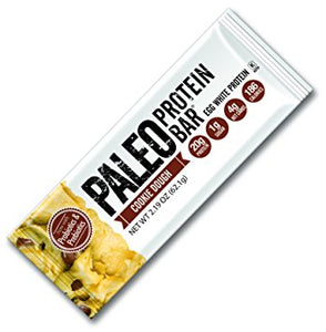 Paleo Protein Bar Cookie Dough (60g)