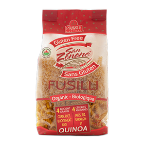 Prairie Harvest Ancient Grains Fusilli Pasta (340g)