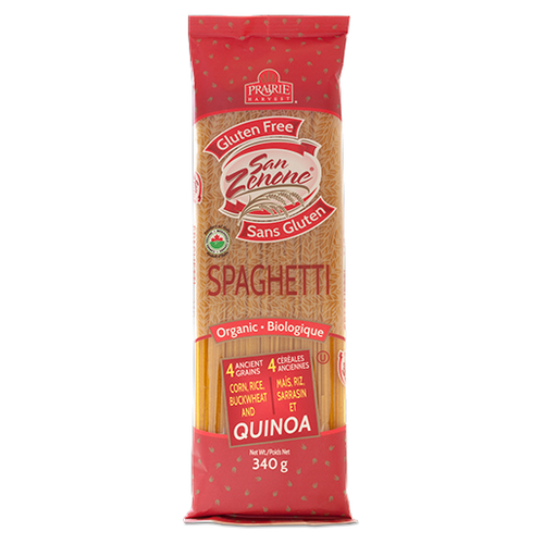 Prairie Harvest Ancient Grains Spaghetti Pasta