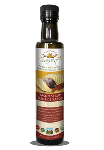 Peruvian Harvest Yacon Syrup (250ml)