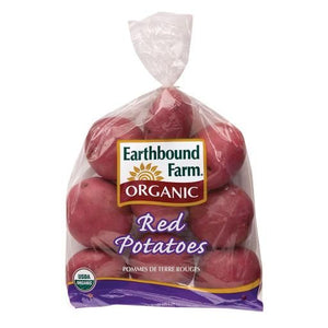 Red Potatoes (5lb Bag)