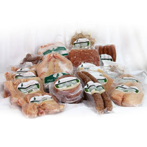 Pine View Farms Poultry Meat Pack