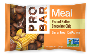 PROBAR Peanut Butter Chocolate Chip (85g)