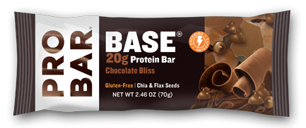 PROBAR Base Protein Chocolate Bliss (70g)