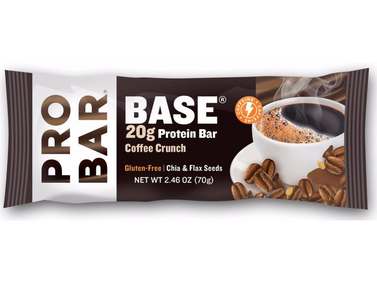 PROBAR Base Protein Coffee Crunch (70g)
