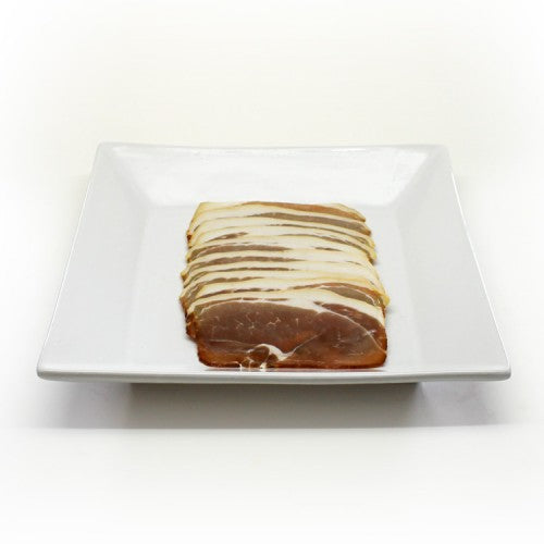Pork Prosciutto (Sliced)