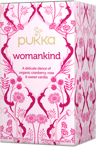 Pukka Womankind Tea (20 Bags)